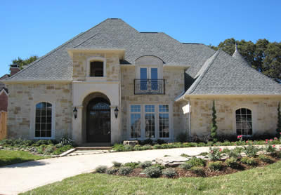 Keystone Custom Home